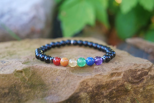 Equality Gemstone Bracelet