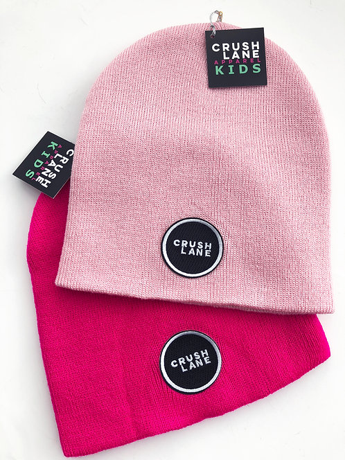 Kids Toque