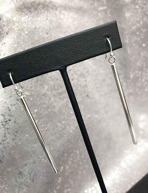 Bar Dangle Earrings