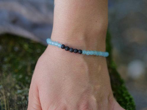 Mini Diffuser Bracelets