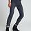 Thumbnail: Black Wash High Rise Skinny Denim Jeans