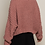 Thumbnail: Super Soft Cropped Oversized Sweater