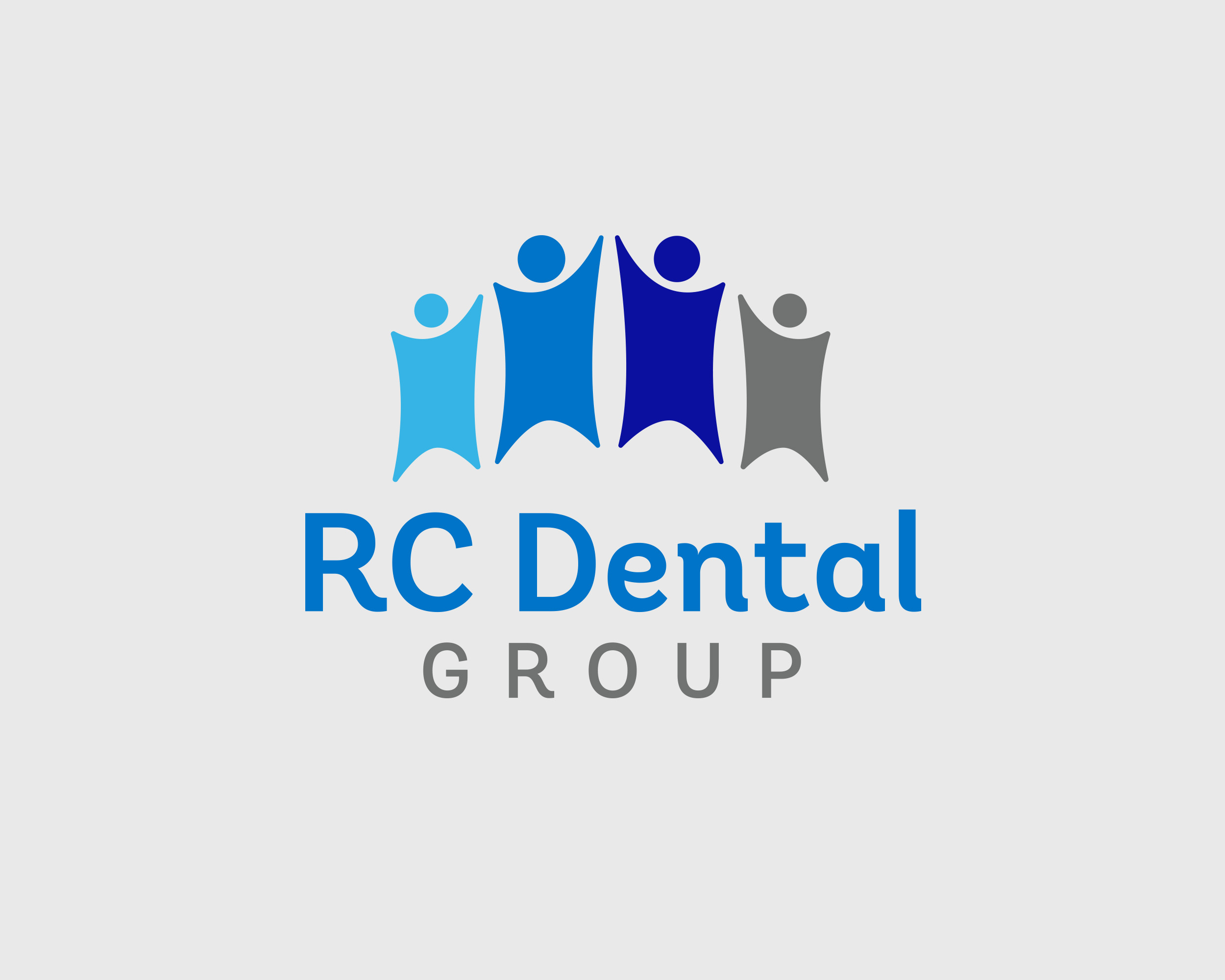 RC Dental Logo