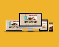 Java City Website