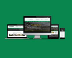 DG Granade Website