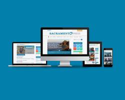 Sacramento Press Website