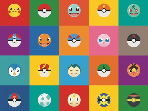 Pokémon Illustrator Art