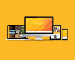 Pakaged Studio Website