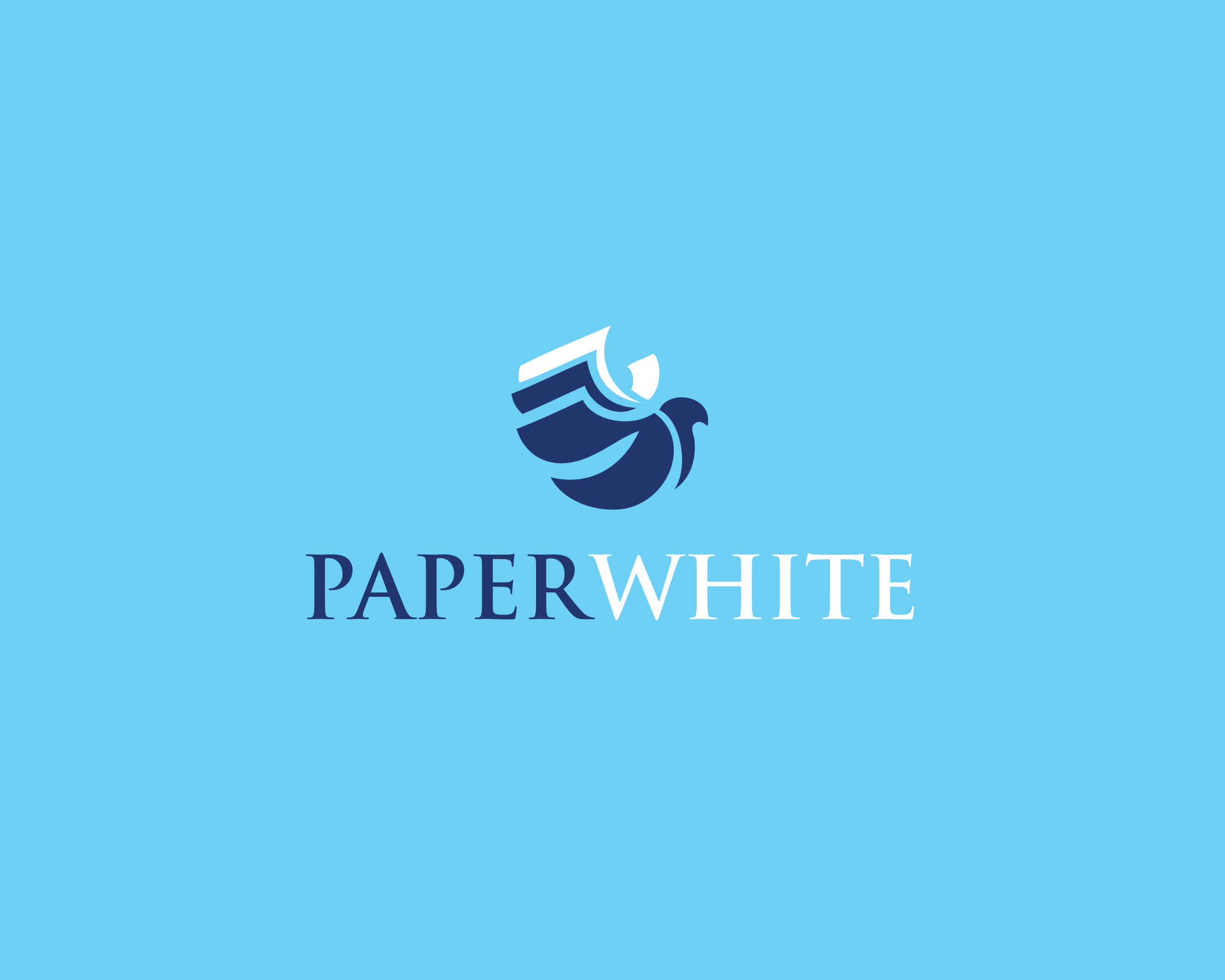 Paperwhite Logo