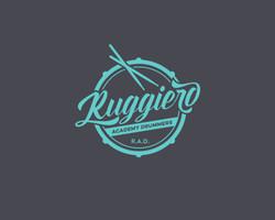 Ruggiero Academy Drummers Logo