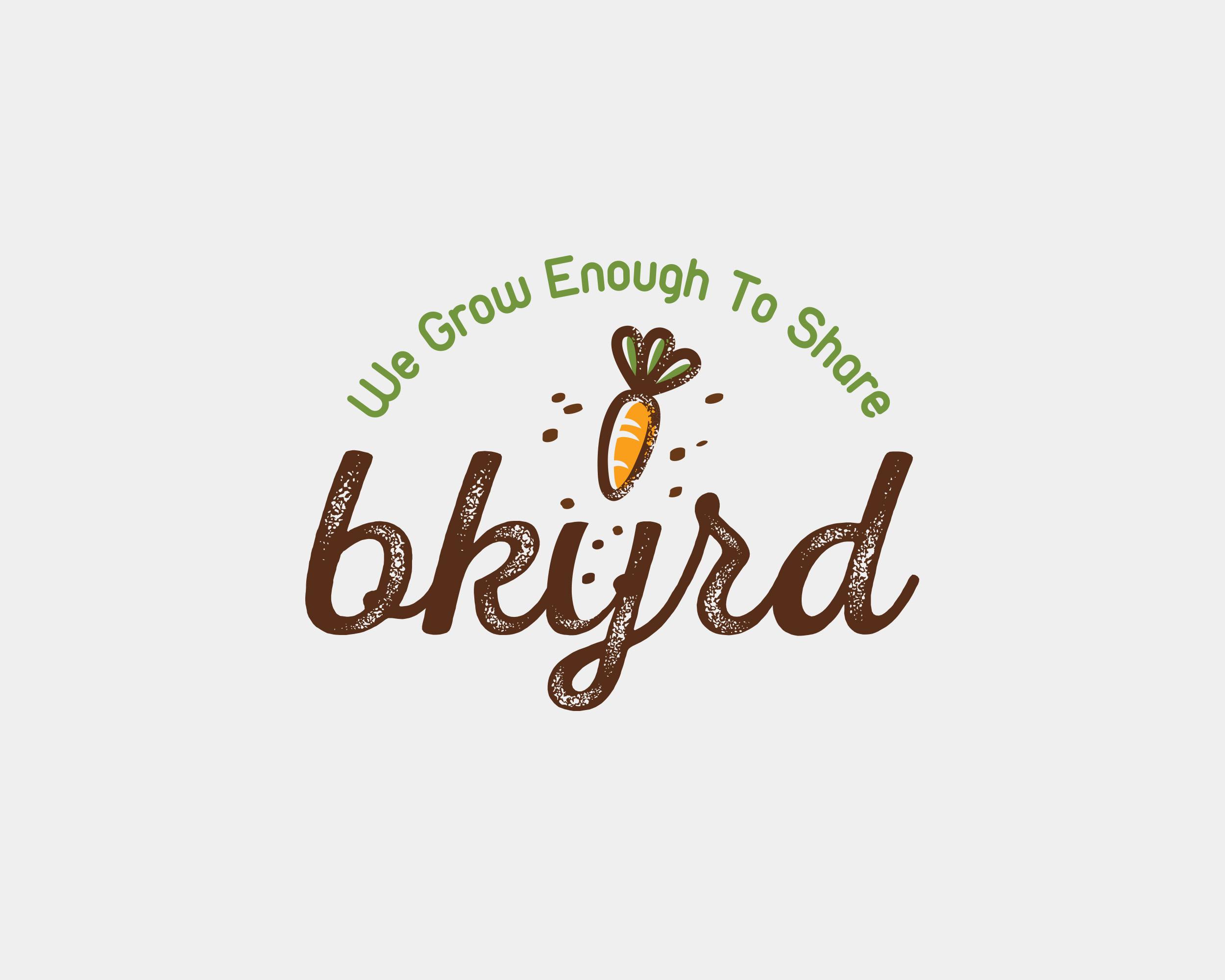 bkyrd Logo