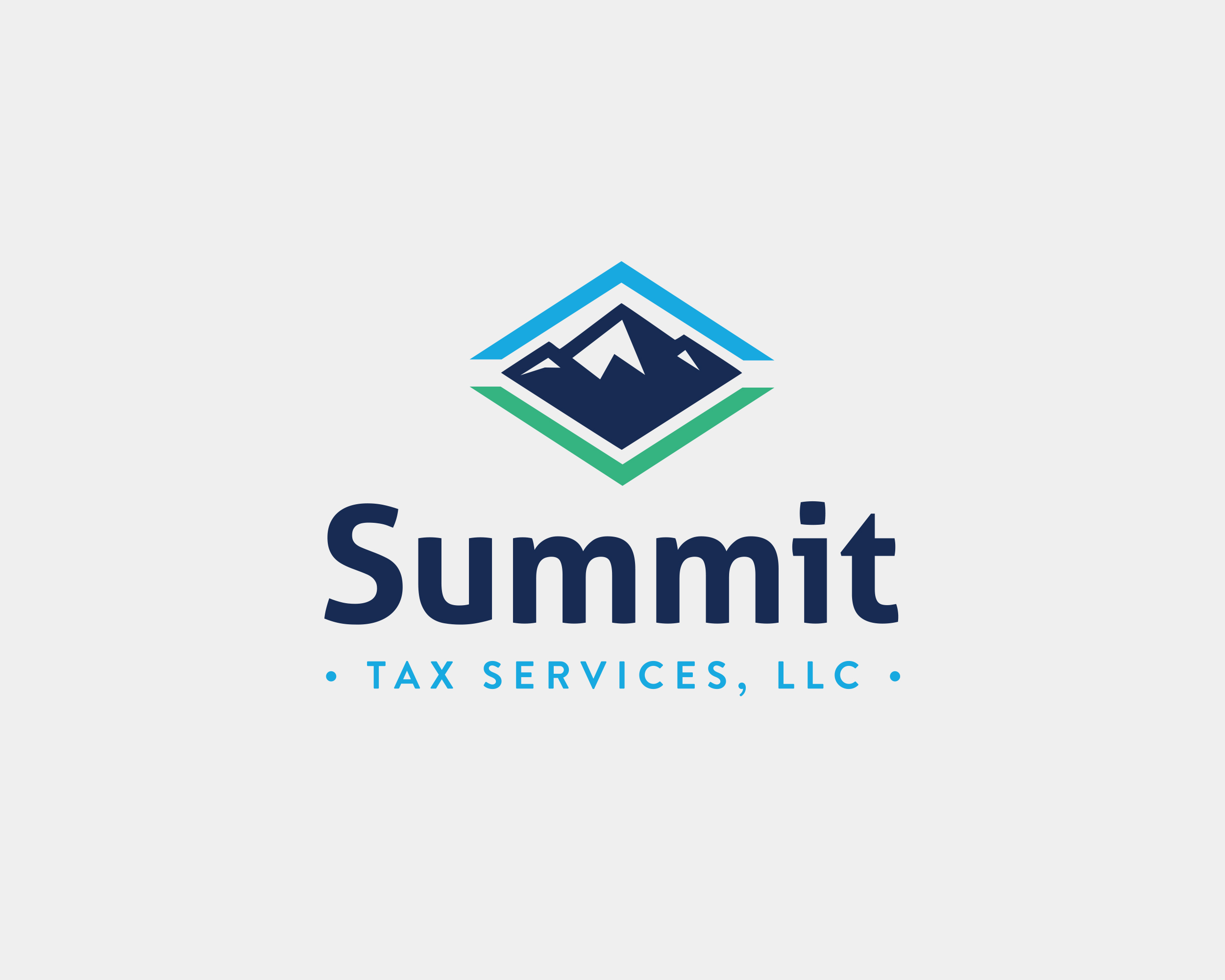 Summit Tax Services, LLC. Logo