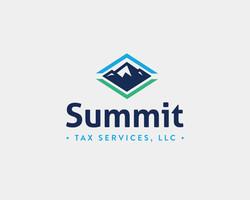 Summit Tax Services, LLC. Logo
