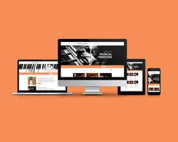 Keezer's Piano Lessons Website