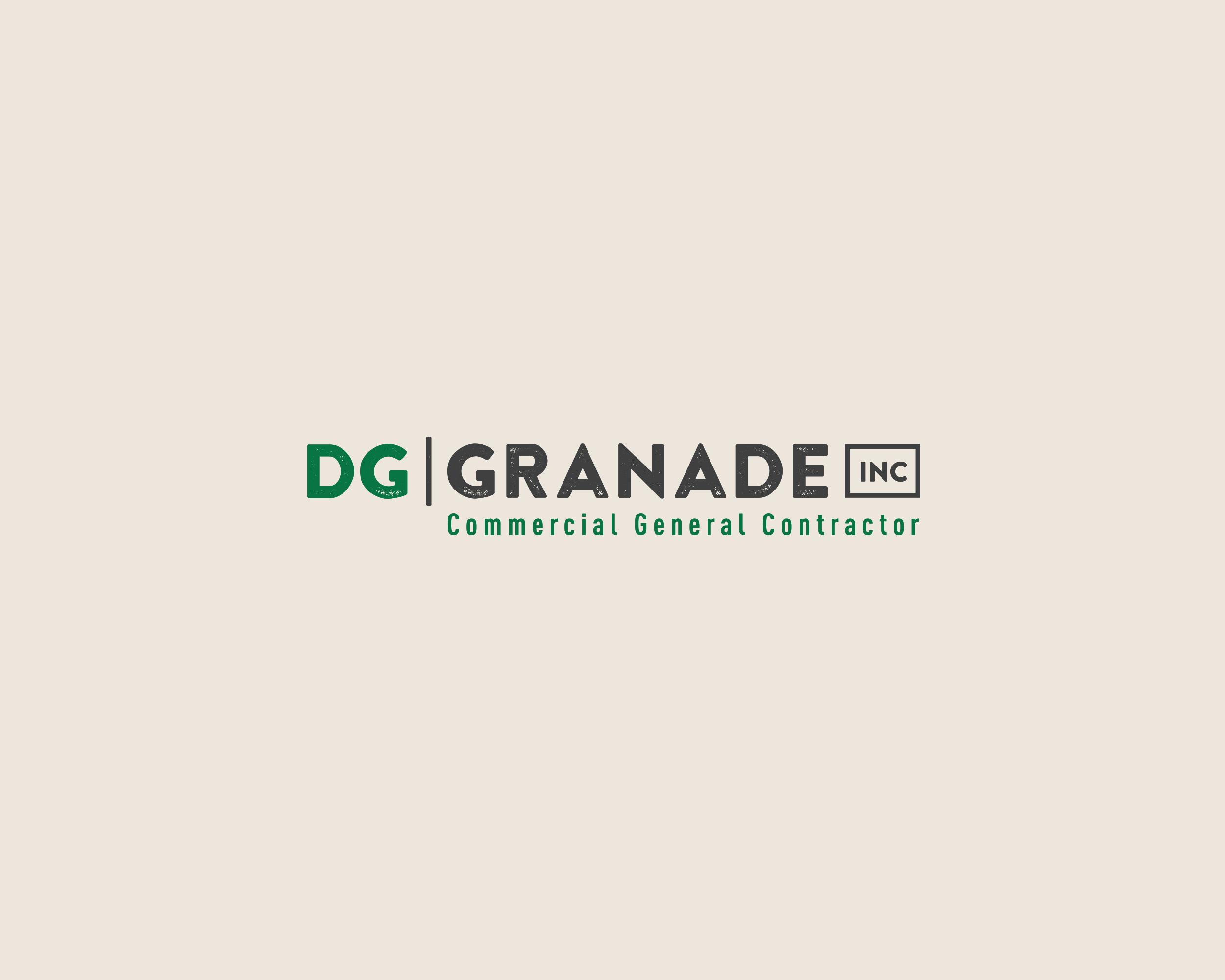 DG Granade Logo