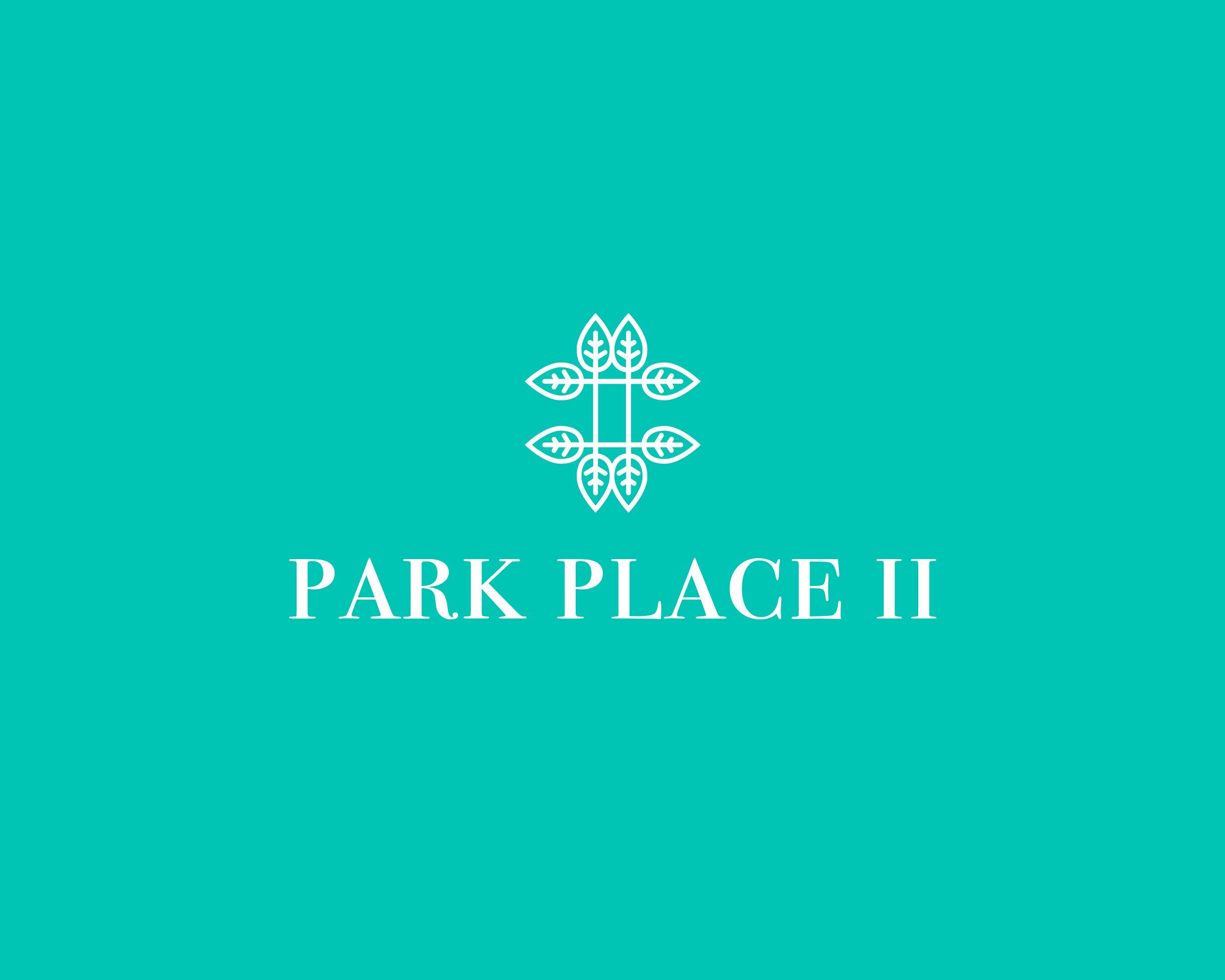 Park Place II Logo Variation