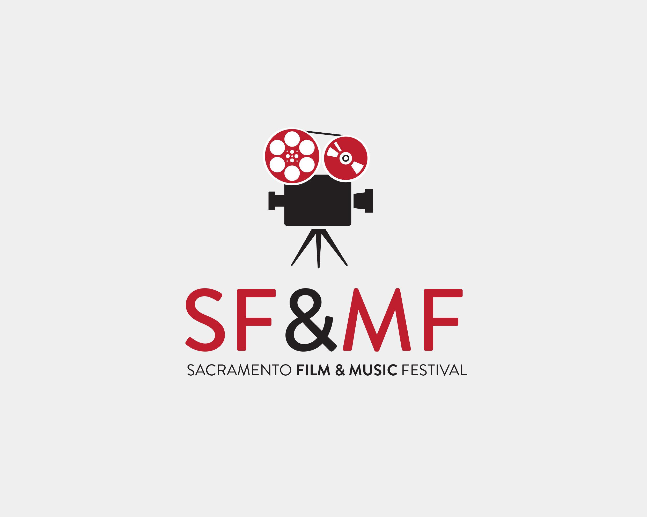 Sacramento Film & Music Festival Logo