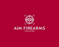 AIM Firearms Logo Variation