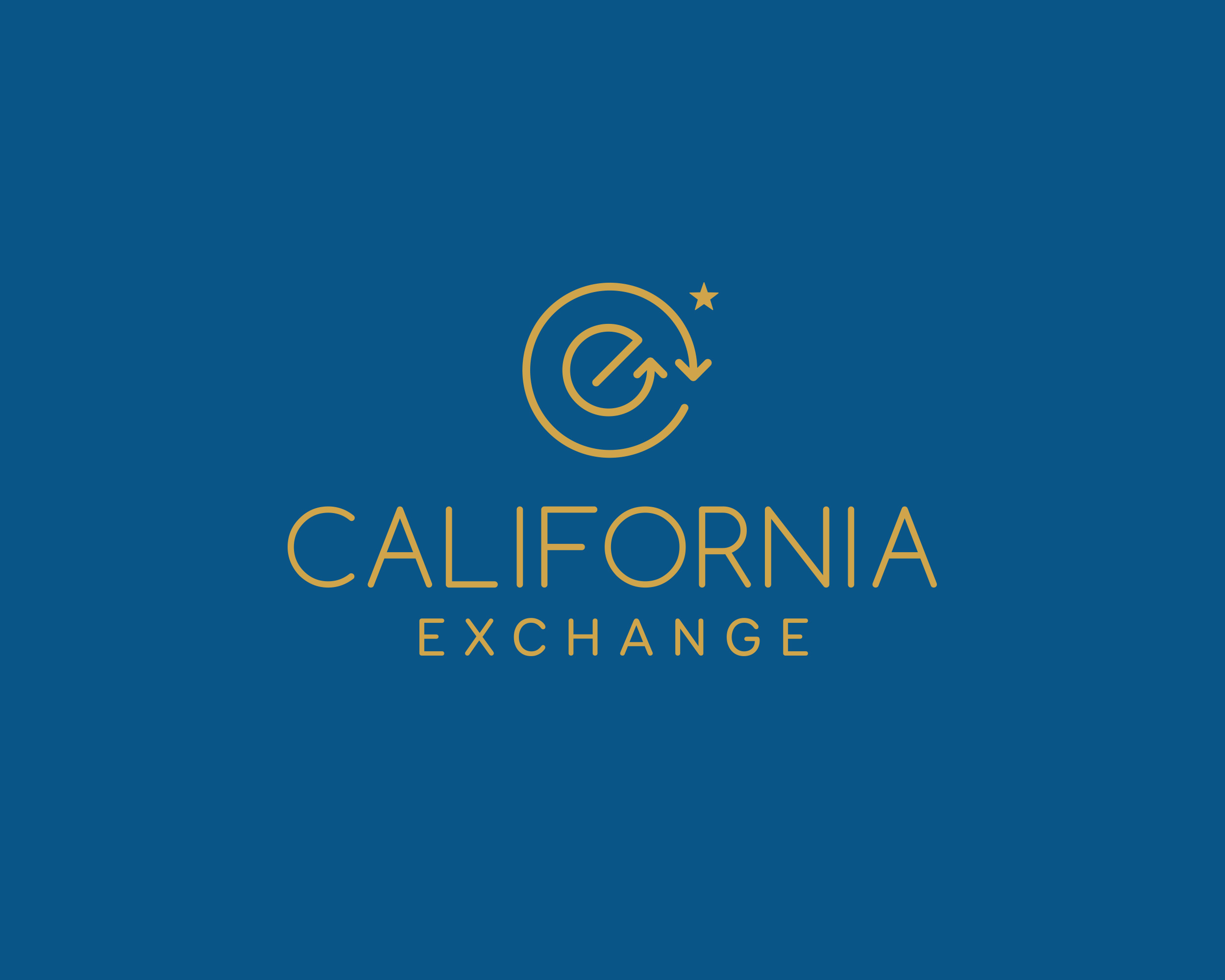 California Exchange Logo