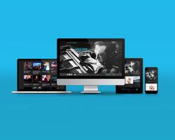 Geoffrey Keezer Website