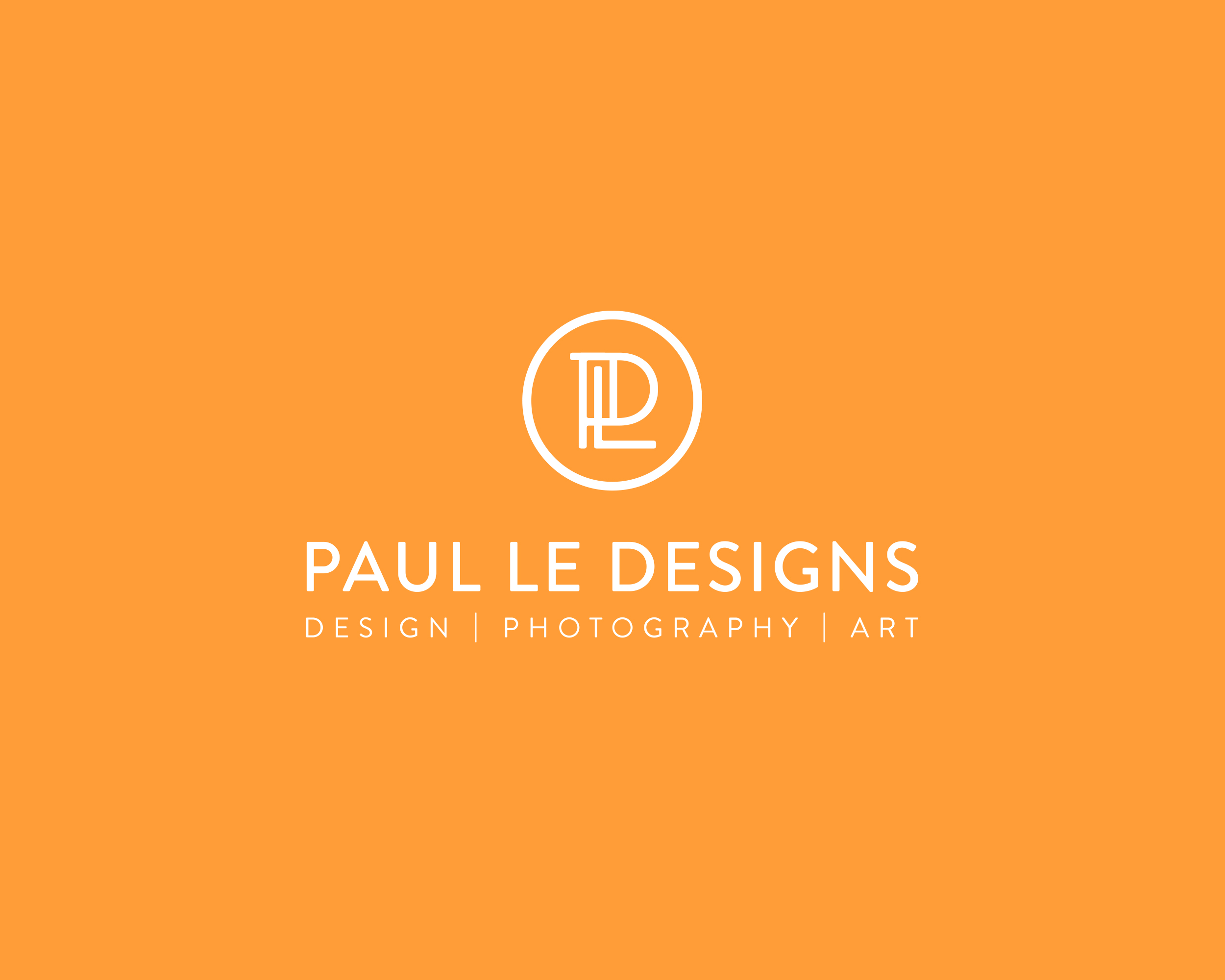 Paul Le Designs Logo