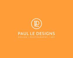 Paul Le Designs Logo