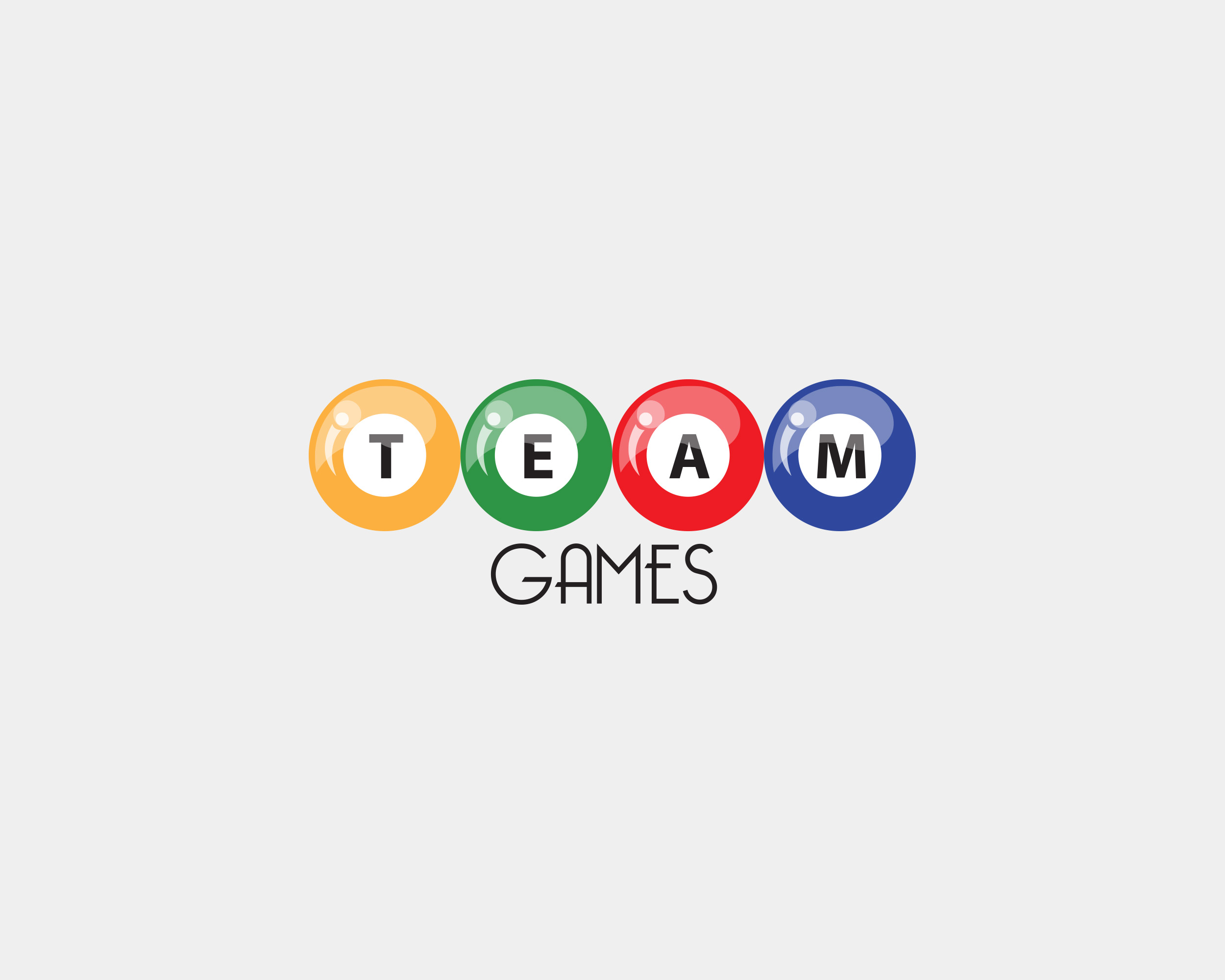 Team Games Logo