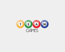 Team Games Logo