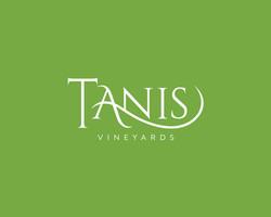 Tanis Vineyards Logo