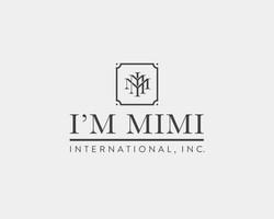 I'm Mimi International Logo