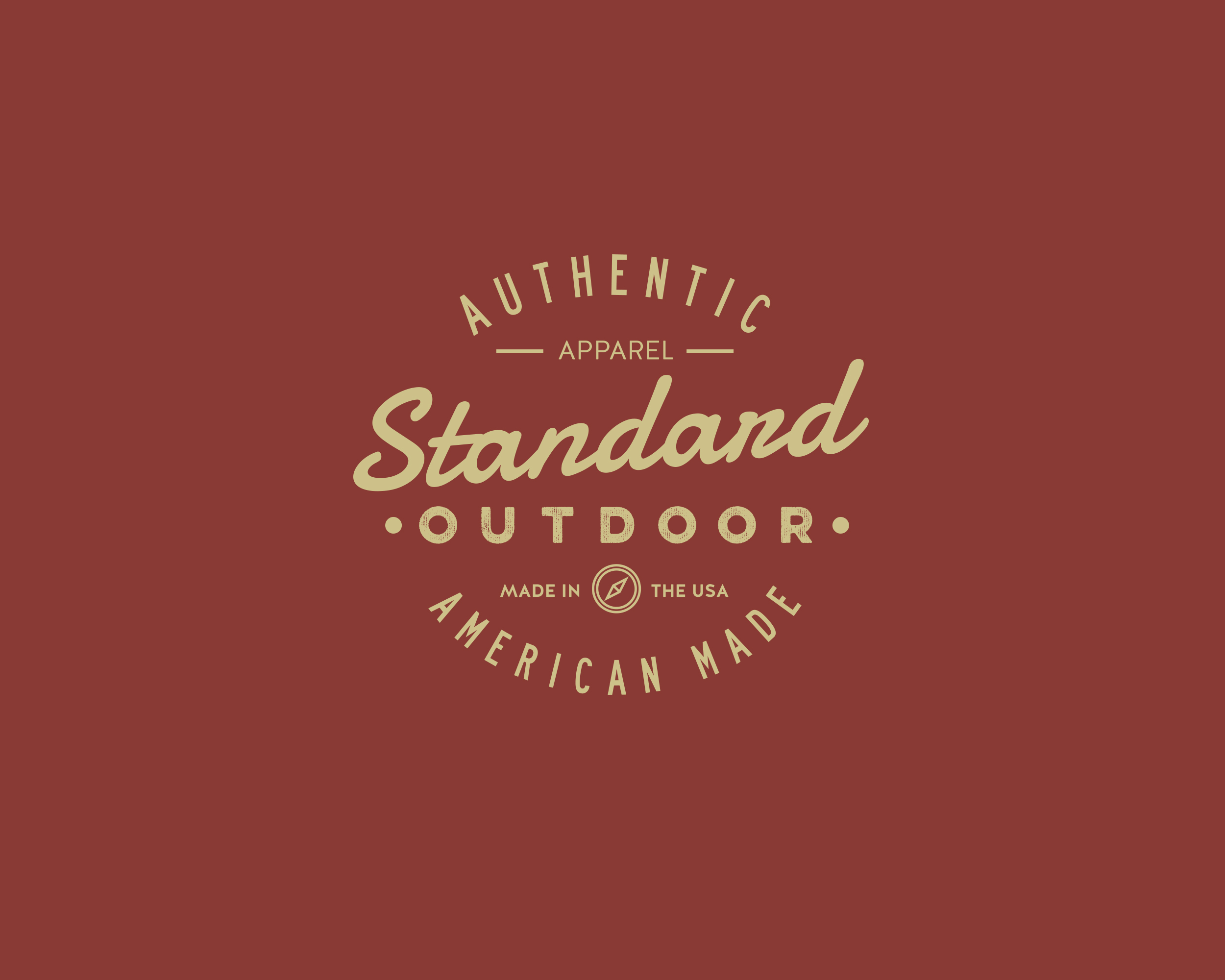 Standard Outdoor Logo