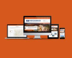 Don Cavanaugh Website