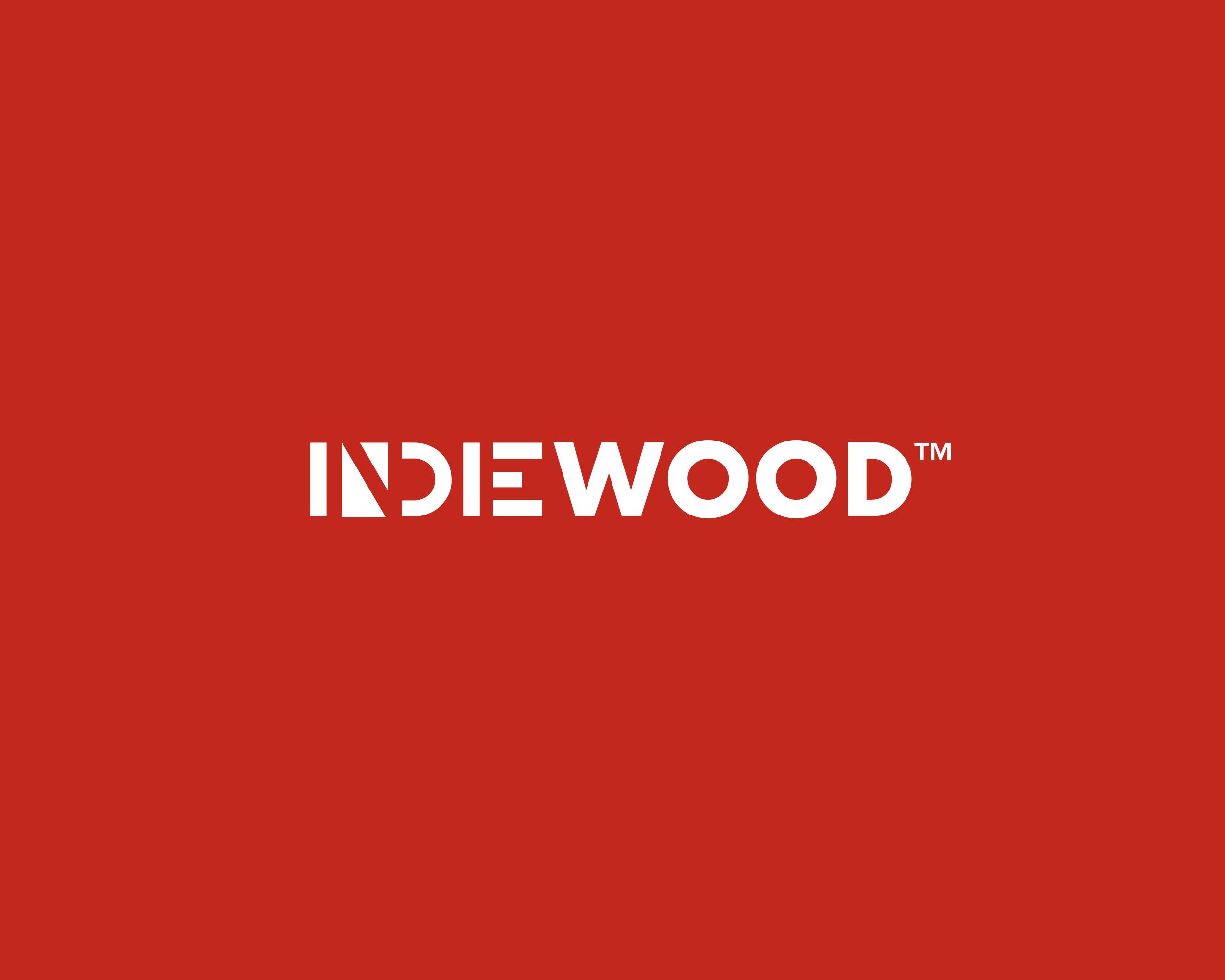 Indiewood Logo