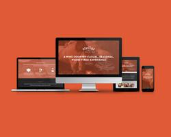 Stella Catering Website