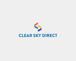 Clear Sky Direct Logo