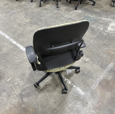 Steelcase Leap Chair Back