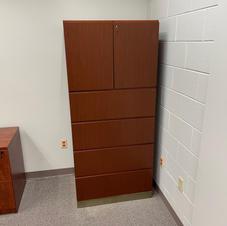 Knoll Reff File Cabinet