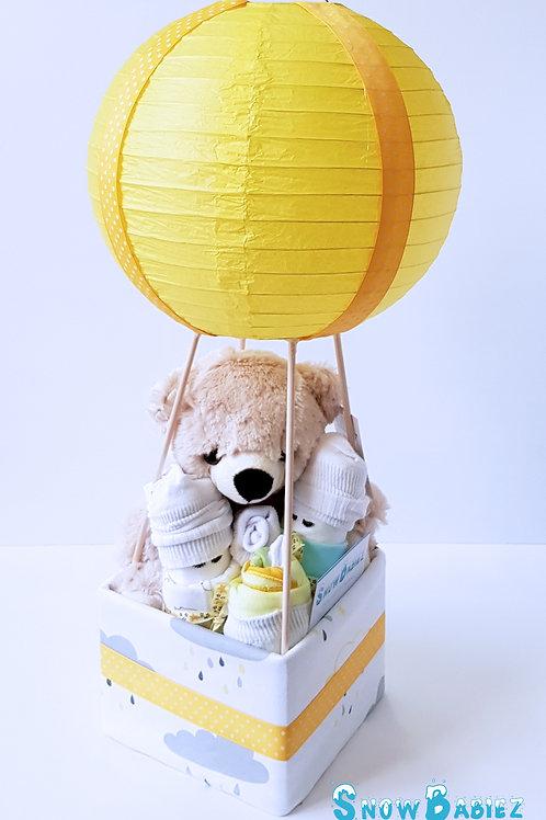 Original Hot Air Balloon Hamper - Unisex