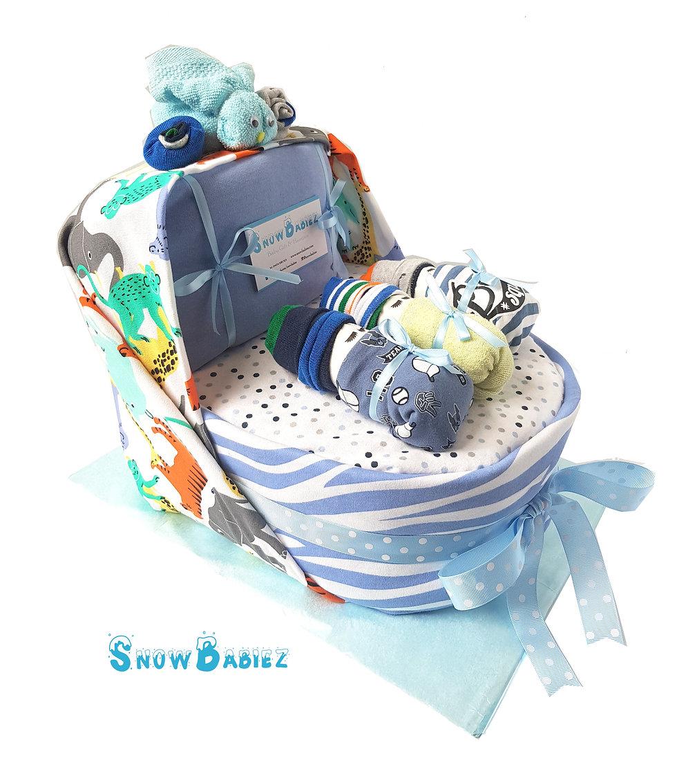 Boy Basinet Nappy Cake.jpg