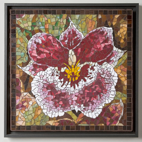 """""""Orchid"""" by Martha Crandall"""
