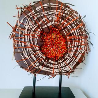 """""""Breaking Barriers"""" by Vaiju Saraf"""