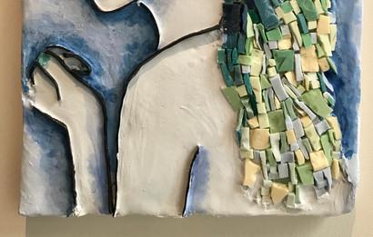 """Ponytail Study"" by Lydia Shepard"