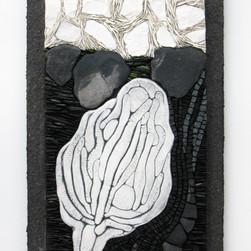 """Winter's Underbelly"" by Deborah Bell Madsen"