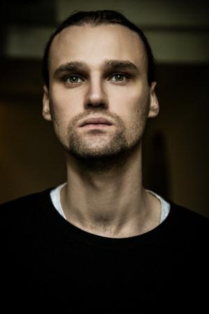 Björn Boresch Portrait 2018