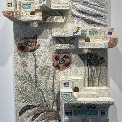"""""""Small Ruin"""" by Eiko Konno"""