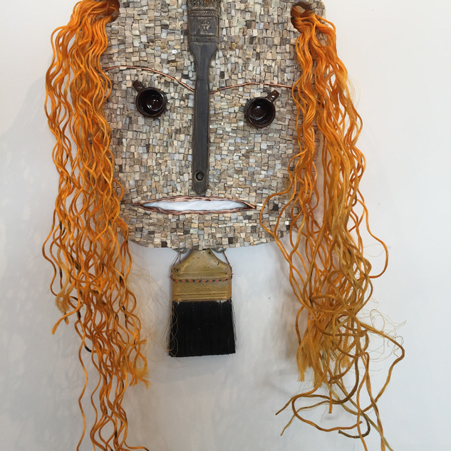 """""""Minister of Gingers"""" by Pamela Irving"""