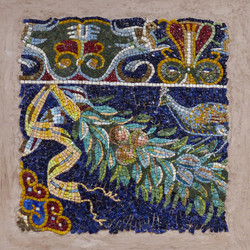 """""""Herculaneum Tapestry"""""""