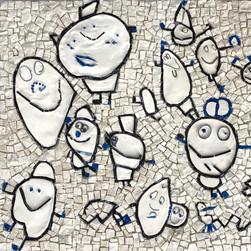 """""""Edith's Family"""" by Carolynn Friedman"""