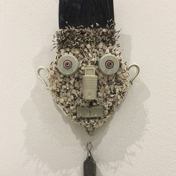"""Minister of Obsolete Computer Parts"" by Pamela Irving"