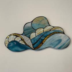 """Cloud"" by Aya Kinoshita"